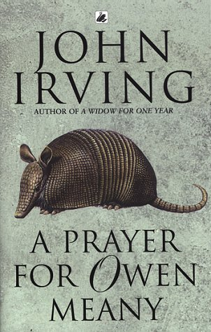 Prayer for owen meany essay prompts