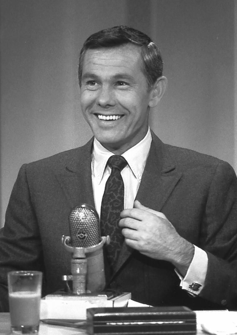 Johnny carson the sticky egg for The carson