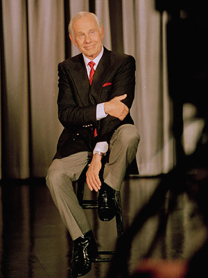 Image result for the final tonight show with johnny carson