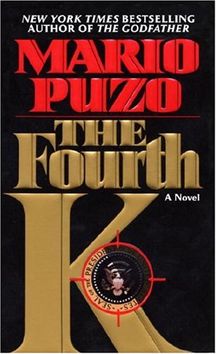 a literary analysis of the godfather by mario puzzo