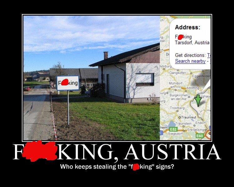 Austrian Fucking 111