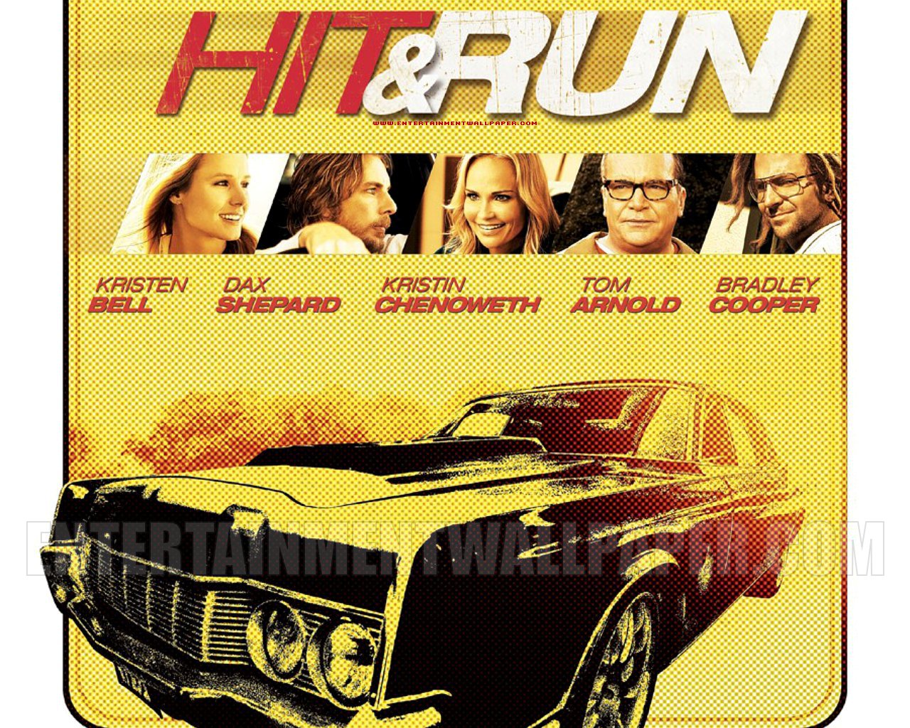 hit and run movie the sticky egg