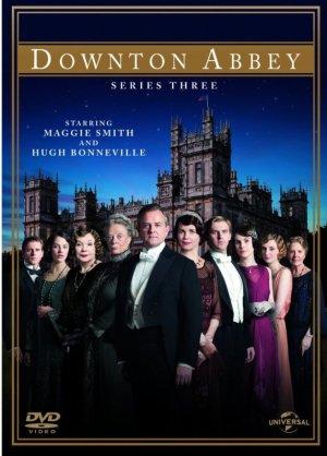 DA Season 3 DVD