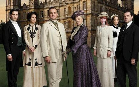 downton abbey carla
