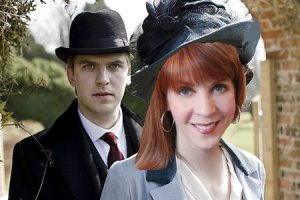 Downton_Carla and Matthew