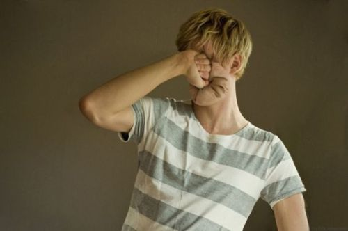 erik johansson headache