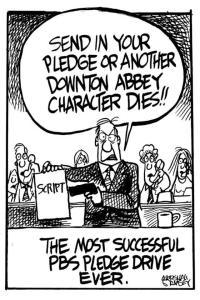 DA cartoon