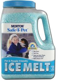 Safe T Pet Ice Melt