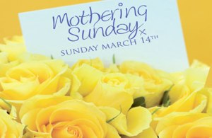 mothering sunday 3.14