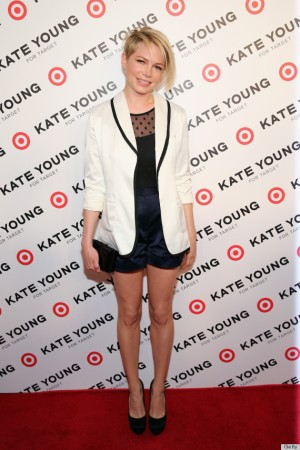 Kate Young For Target Launch Event