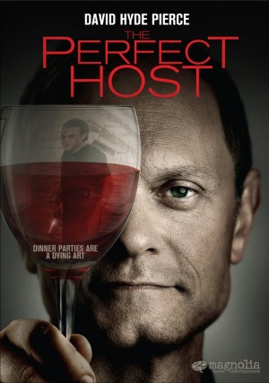 perfect host poster