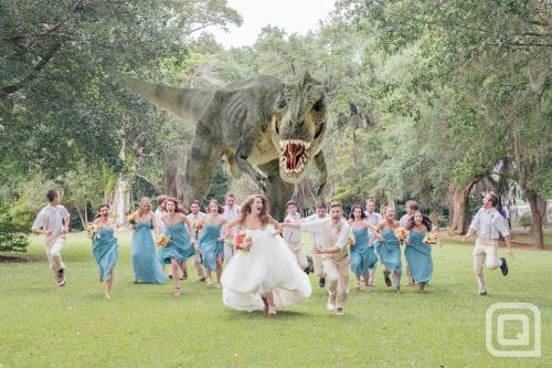 dream wedding