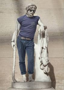 hipster statues2