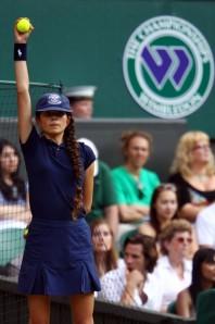 The Championships - Wimbledon 2010: Day Six
