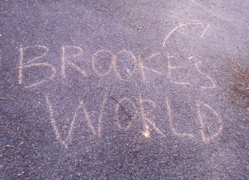 brookesworld