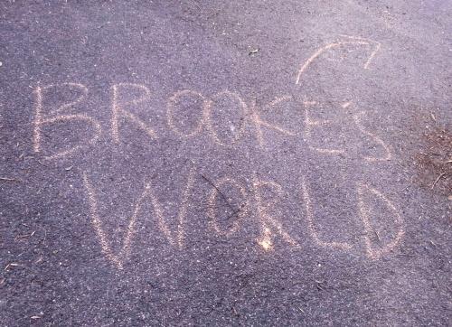 brookesworld