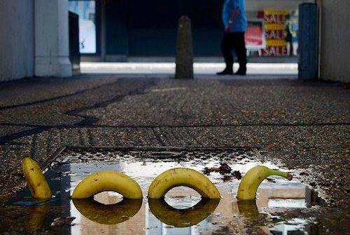 loch ness banana