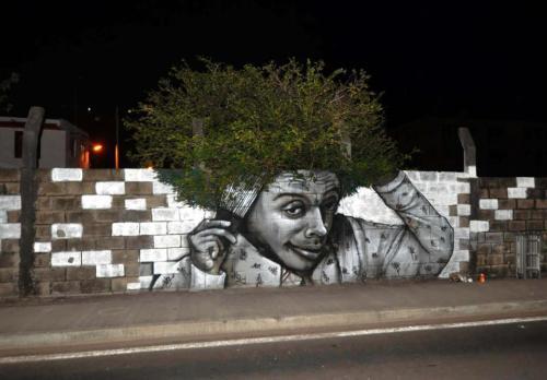 street art Martinique
