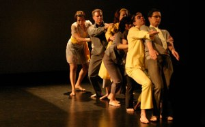 dance prov