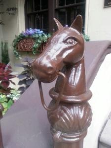 horsedoorman