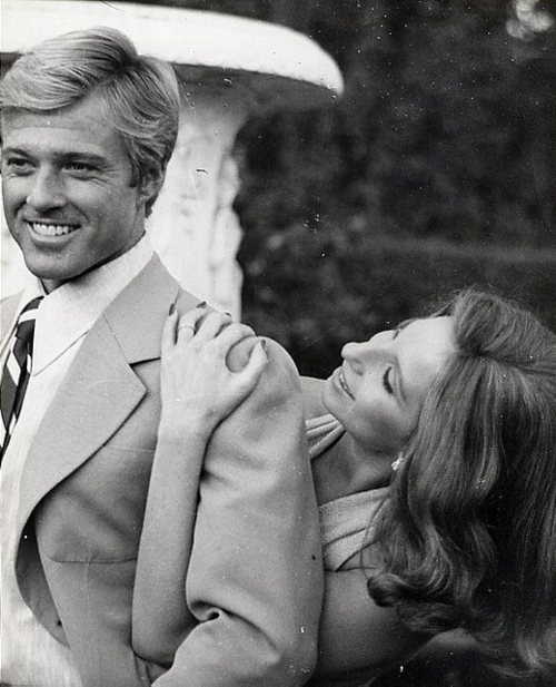 Robert Redford The Way We Were All is Lost movie | Th...