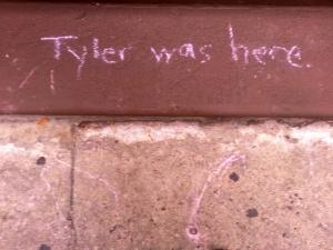 Tylerwashere