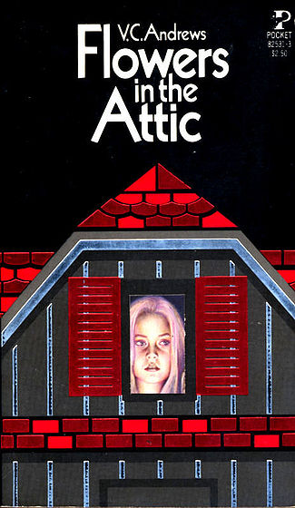 flowers in the attic book