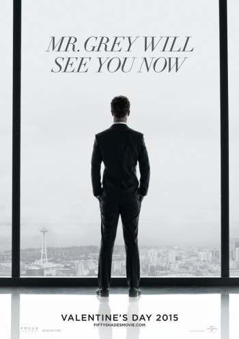 Fifty Shades poster