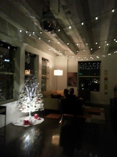 Lou's lights