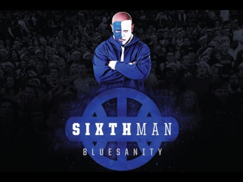 sixth man