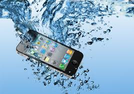 watery phone