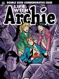 life with archie 36