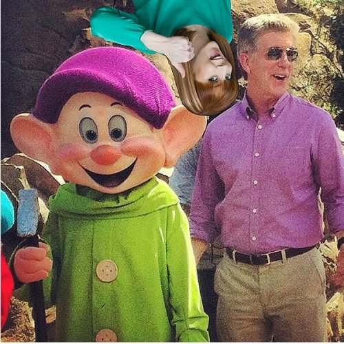 Tom and Dopey
