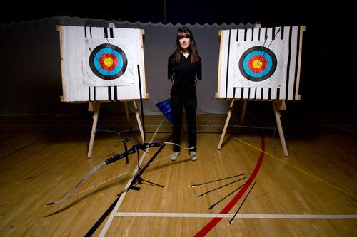 archery passion
