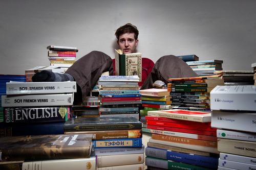 book passion