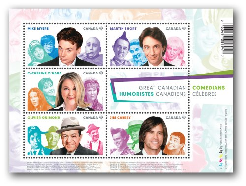 canada stamps