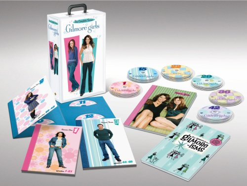 Gilmore Girls DVD