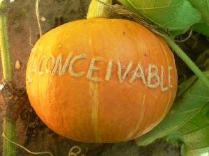 princess bride2 pumpkin