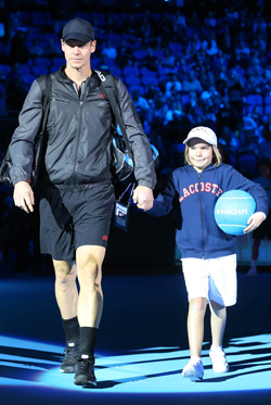 atp tour child escorts