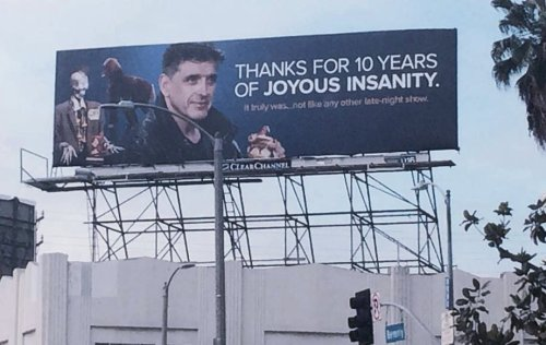 craig billboard