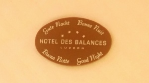chocolate mint Lucerne