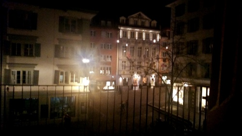 Lucerne Square