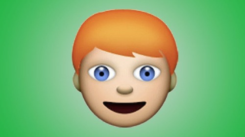 redheademoji