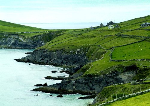 Ireland-Dingle