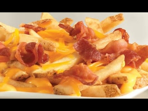 baconatorfries