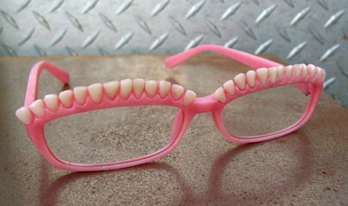 dental glasses